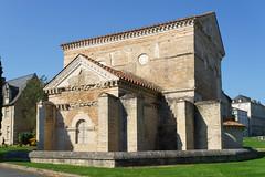 3568 Baptistère Saint-Jean - Poitiers