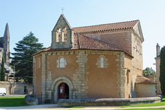 3574 Baptistère Saint-Jean - Poitiers