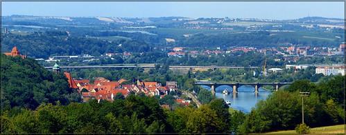Pirna an der Elbe