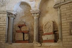 3586 Baptistère Saint-Jean - Poitiers