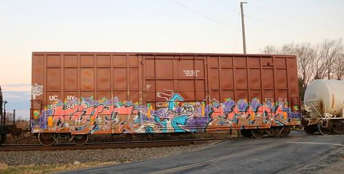 FIXER, ESBOR, Sherman, Oshkosh, 8 Nov 20