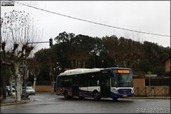 Irisbus Citélis  12 – Tisséo n°1101