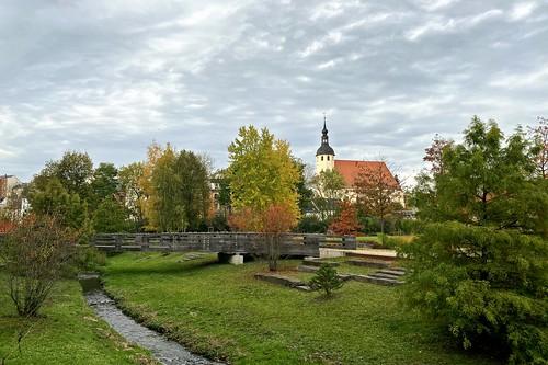 Reichenbach Park der Generationen