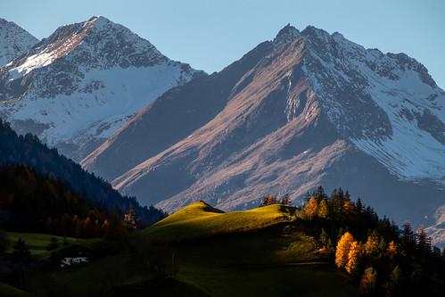 Virgental - Osttirol - Österreich