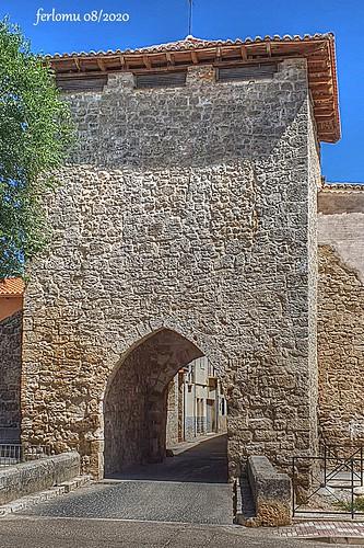 Palencia. Dueñas 20200805 45