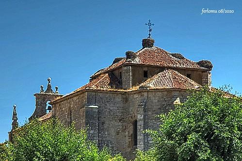 Palencia. Dueñas 20200805 44