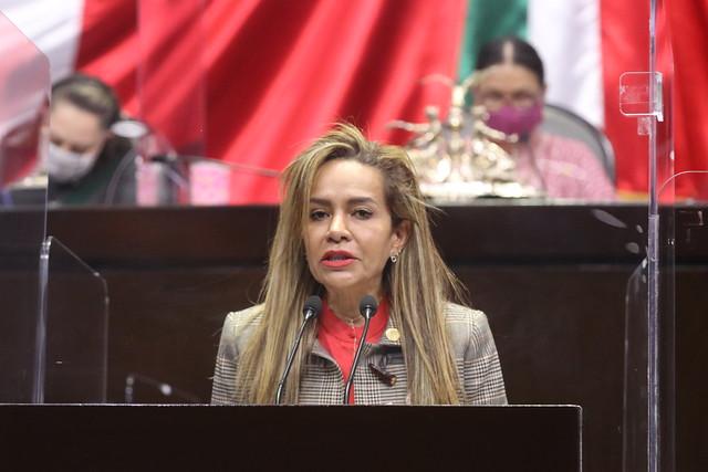30/09/2020 Tribuna Diputada Paola Tenorio Adame