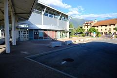Gare routière @ Albertville