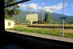 Gare de Frontenex