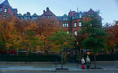 High Line Hotel - New York City