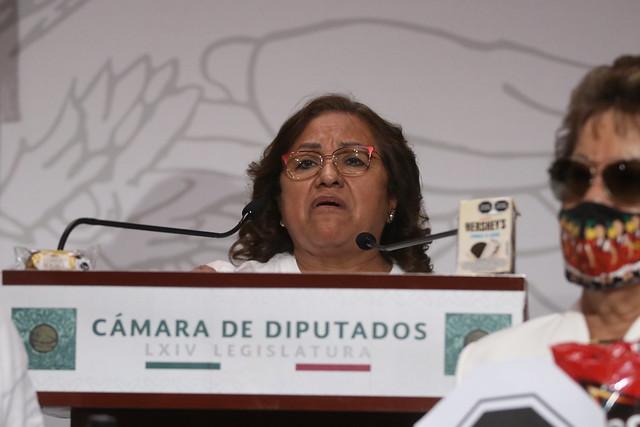 01/10/2020 Conferencia De Prensa Etiquetado Frontal