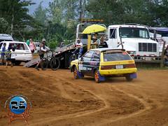 IV Fecha Rallycross 2012