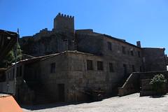 Muralhas e Castelo de Sortelha, Sabugal