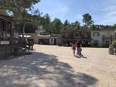 Sep '20: OK Corral - Photo of Le Beausset