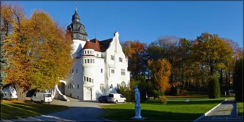 Schloss Elstra