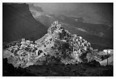 Yemen, délire de pierres