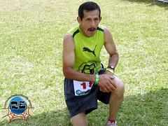 Carrera Chirripó 2012