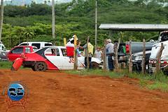II Fecha Rallycross 2012