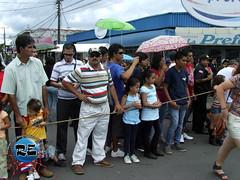 Desfile 15 De Setiembre 2012