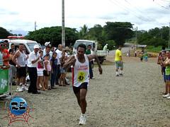 II Carrera Santa Marta 2012