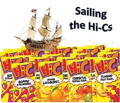 sailingthehics