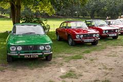 2020 Alfa Romeo Surrey Section Picnic