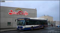 Irisbus Citélis  12 CNG – Tisséo n°0930
