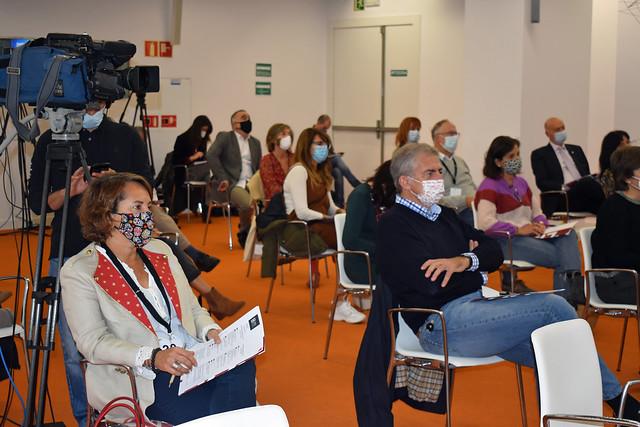 Photo:Olatz Ecenarro, Jaime Bernar, Alberto Ruiz de Azua, José Mª Etxebarria, Ana Aparicio, Imanol Zuluaga By sabinoaranafundazioa