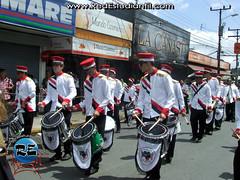 Desfile 15 De Setiembre 2013