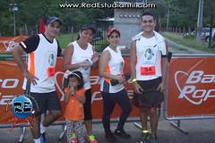II Edición Carrera Misericordia 2013