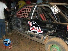 Rally Cross Nocturno 2012