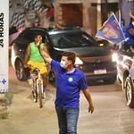 Carreata de Bruno Reis no Bairro da Paz - Novembro/2020