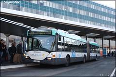 Scania Omnicity G – RATP (Régie Autonome des Transports Parisiens) / STIF (Syndicat des Transports d'Île-de-France) n°1681 - Photo of Soisy-sur-Seine