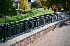 Carroll Creek Linear Park