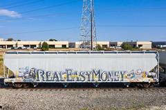 Real Easy Money
