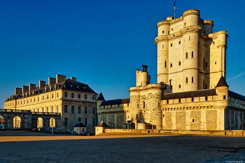 Chateau de Vincennes -3D0A5023_DxO