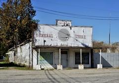 Trinidad General Store - Trinidad, Texas