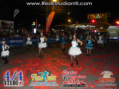 Luces Del Valle 2014