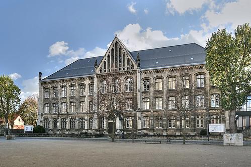Hochschule Harz-Standort Halberstadt