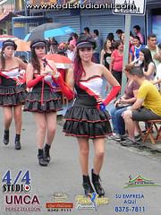 Desfile 15 De Setiembre 2014