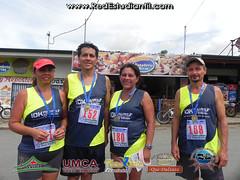 Carrera Rivas 2014