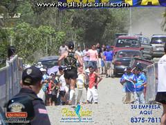 Carrera Paraguas 2014