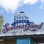 Primary photo for Day 11 - Skara Sommarland and Gröna Lund