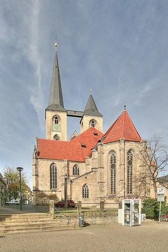 Martini-Kirche