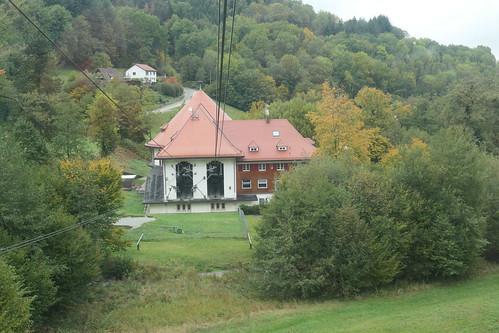 Talstation Schauinslandbahn