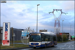 Irisbus Citélis  12 CNG – Tisséo n°1009