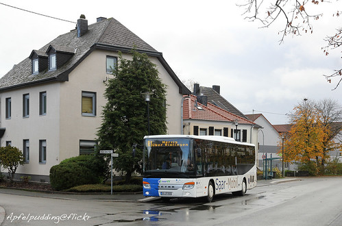 Bunte Buswelt - Losheim am See