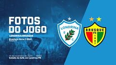 14-11-2020: Londrina x Brusque