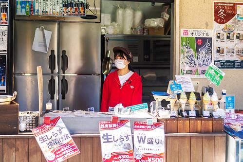 Tobiccho Enoshima Benzaiten Nakamise Dori Store : とびっちょ 江の島弁財天仲見世通り店