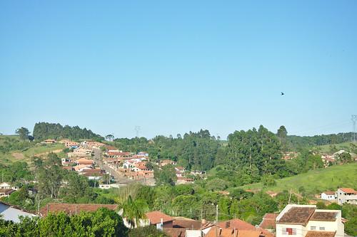 Blik op Riberão Grande